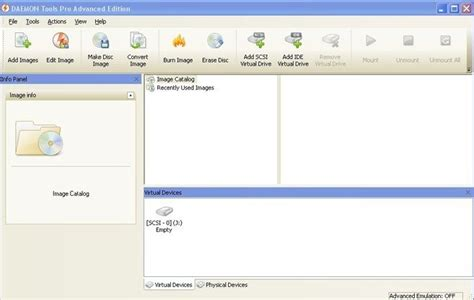download full version daemon tools daemon tools pro advanced latest version free download