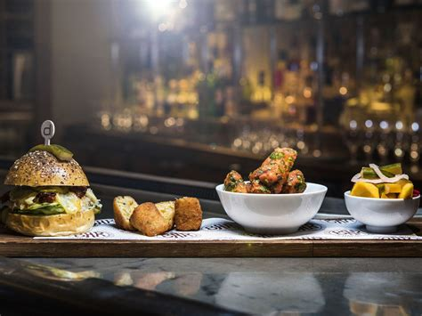 pub cuisine 100 restaurants to change your s best