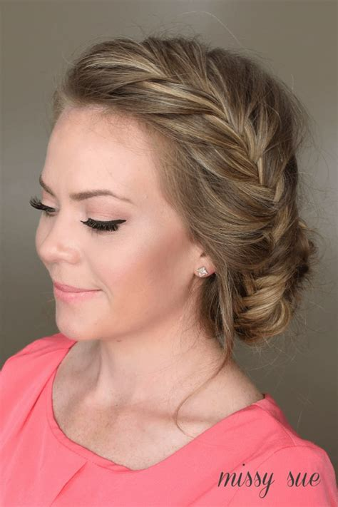 Homecoming Hairstyles by 15 Homecoming Hairstyles For Hair Hairstyle Mania