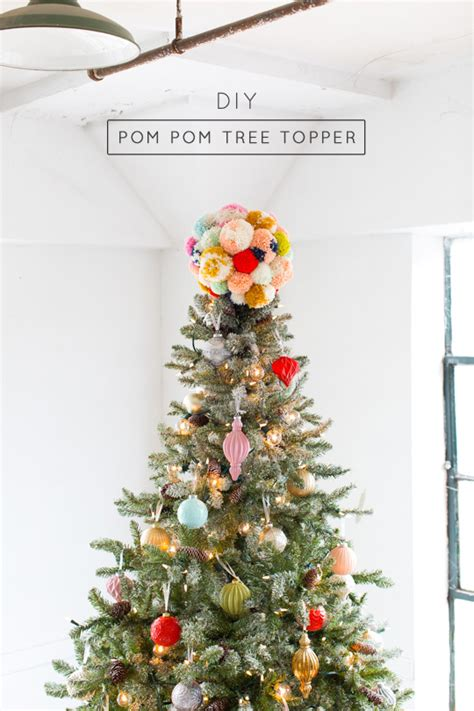 printable make your own tree topper 15 brilliant diy tree toppers lemonade