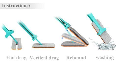 Refill Alat Pel Mop alat pel magic mop flat rotary side khaki jakartanotebook
