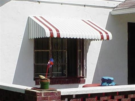 Metal Awnings For Windows by 17 Best Images About Window Awnings On
