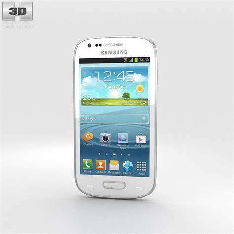 samsung i8200 galaxy s iii mini ve recovery mode samsung i8200 galaxy s iii mini ve white 3d model hum3d