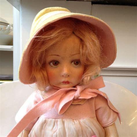 lenci antique dolls antique lenci doll catawiki