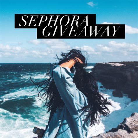 Which Stores Sell Sephora Gift Cards - 200 sephora gift card giveaway ends 2 14 mommies with cents