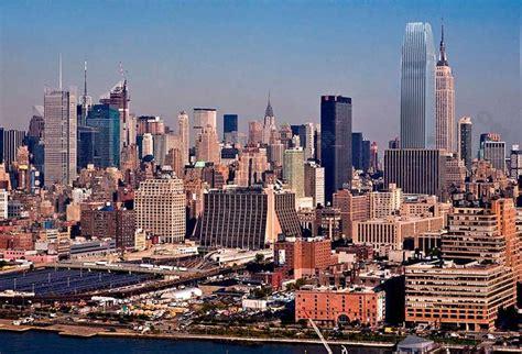 new york ciudad mas grande de estados unidos poblacion arquitectura de nueva york estados unidos