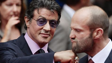 film with jason statham and sylvester stallone male celebrities sylvester stallone and jason statham