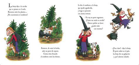 cmo mola tu escoba learning spanish the fun way the kids way 161 c 243 mo mola tu escoba el grufalo