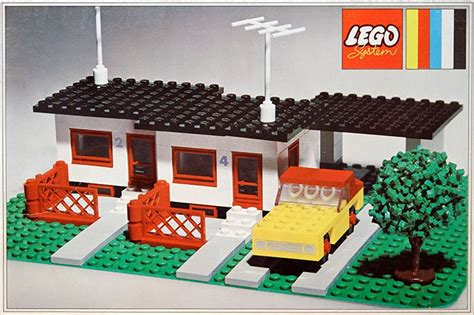 Farmhouse Style House by Legoland Brickset Lego Set Guide And Database