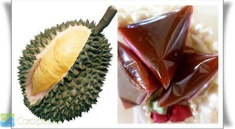 Wajan Buat Dodol cara membuat dodol durian resep masakan carapedia
