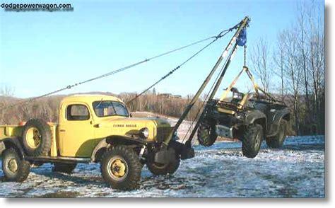 vwvortexcom  dodge power wagon modern cummins motor    autos remolques