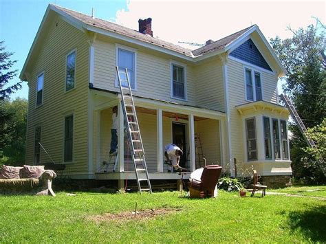picking exterior paint colors for your modest mansion learn the basics