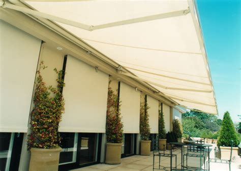 Canvas Awnings Melbourne Motorised Blinds Melbourne Shadewell