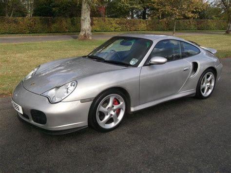 porsche 911 turbo s for sale uk used porsche 911 2003 model turbo 996 s petrol coupe