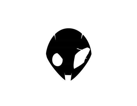 Bmw Alien Aufkleber bmw alien head sticker 2 inch