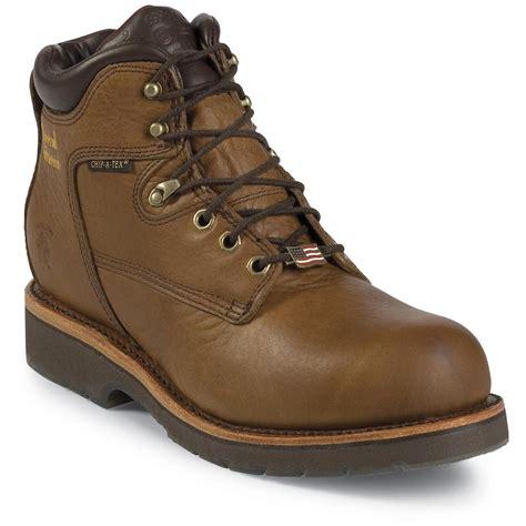 chippewa mens work boots s chippewa 174 6 quot 400 gram thinsulate insulation