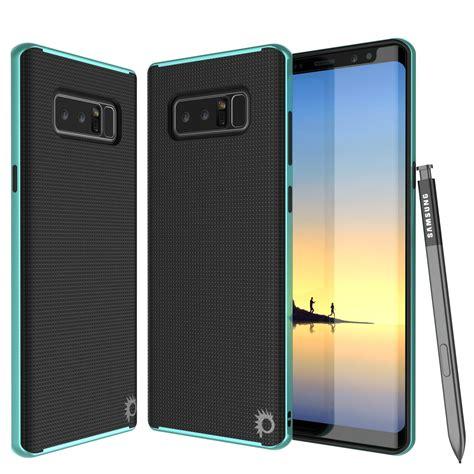 Softcase Samsung Note 8 Layar 6 8 Inchi Soft Jacket Ume Ori Ultratin galaxy note 8 punkcase stealth teal series hybrid 3 shockp