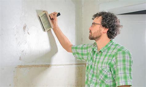 Mietwohnung Wände Streichen Ohne Tapete wand ohne tapete streichen selbst de