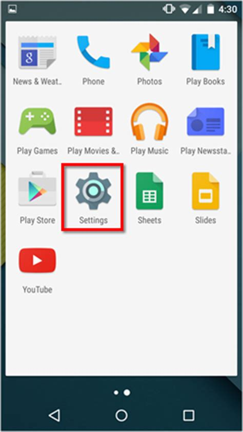 mobile ssid connect to your mobile device android via a wireless
