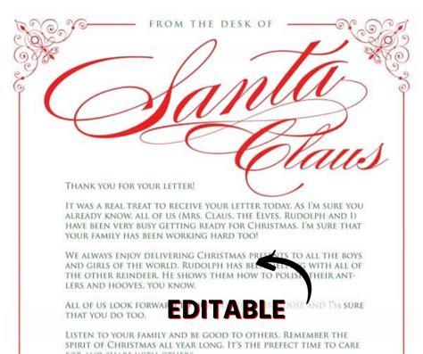 printable letter santa editable skip lou