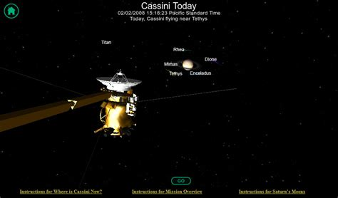 how does it take to a guide how does it take to get to saturn universe today
