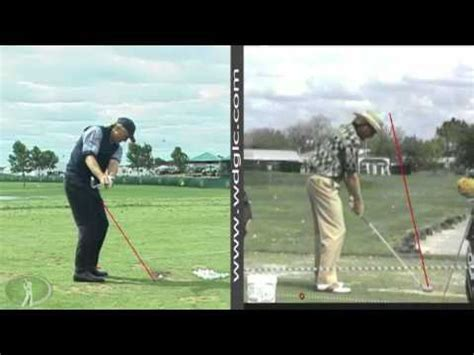 greg norman golf swing greg norman swing analysis youtube