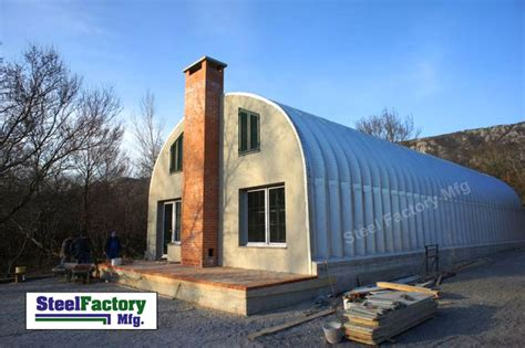 Metal Building Home Kits by Steel Homes Green Buildings By Steel Factory Mfg