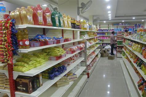 Racks For Supermarket by Donracks Enhances Consumer Shopping Experience