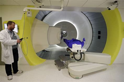 Proton Therapy Companies by Proton Beam Therapy For Cancer Gets Renewed Attention Wsj