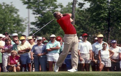 curtis strange golf swing faut il conserver son bras gauche tendu pendant le