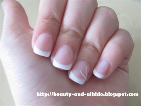 Gel Manicure by Uv Gel Manicure And Aikido
