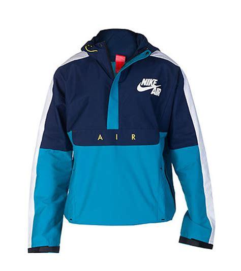 Jaket Sweater Windbreaker Hoodie Nike Pink Navy Terbaru Murah nike bb heritage nike air half zip jacket navy