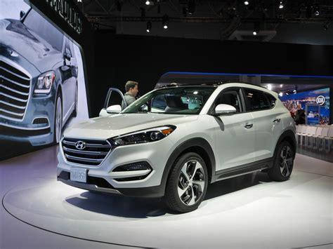 2016 Hyundai Tucson Configurations by Hyundai Tucson 2016 Tiene Un Precio Inicial De 22 700