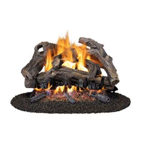 Gas Fireplace Logs Lowes by Lowes Gas Logs