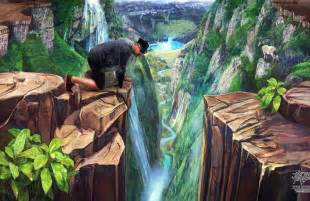 3d paintings amazing 3d painting in china china org cn