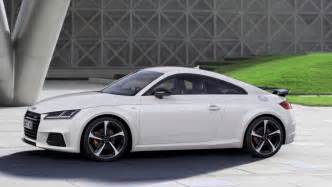 Audi Tt Competition Package 2017 Audi Tt S Line Competition Car Reviews And Price