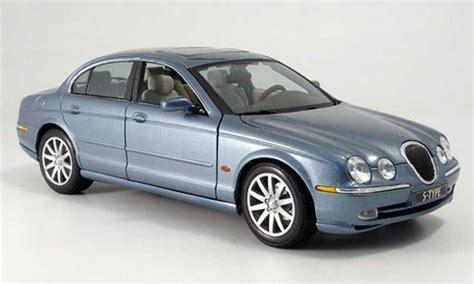 jaguar s type blue jaguar s type blue gray maisto diecast model car 1 18