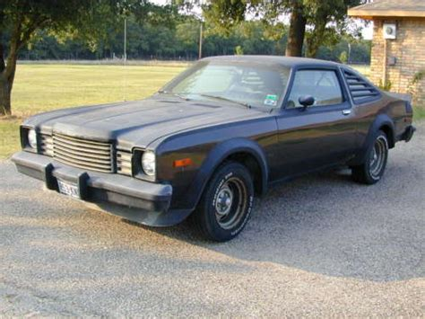 1978 dodge aspen coupe for sale 1978 dodge aspen coupe for sale on craigslist used