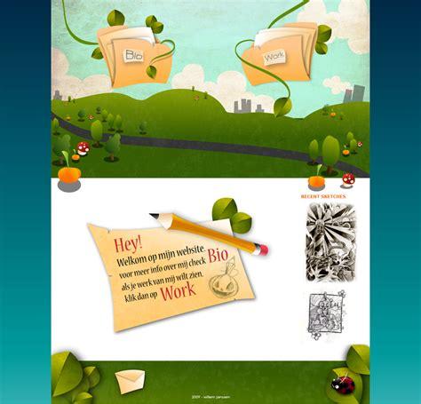 design google front page website frontpage design by willemxsm on deviantart