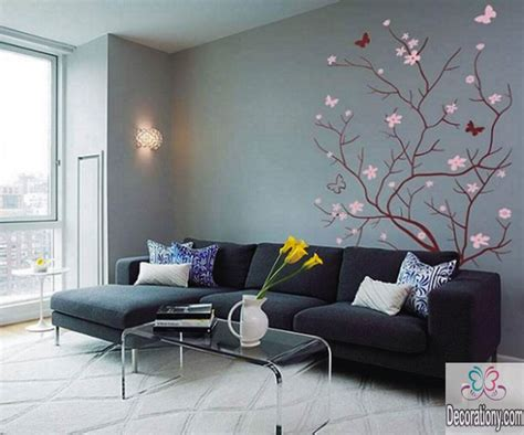 Wall Decoration Ideas For Living Room by 45 Living Room Wall Decor Ideas Decorationy