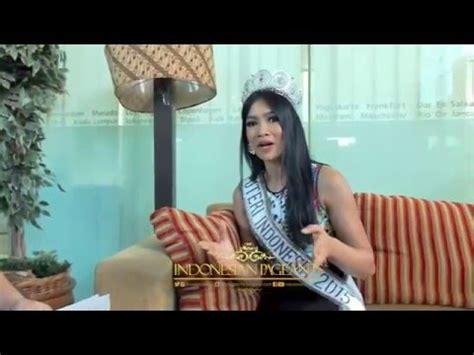 Top Anindya exclusive anindya kusuma putri top 15 miss