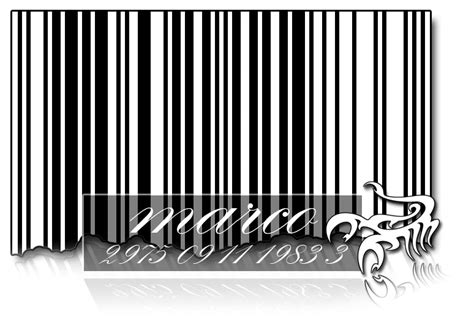 the barcode tattoo resolution barcode tattoo by mapet on deviantart