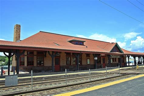 beverly massachusetts railroad depots