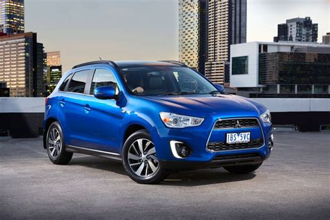 mitsubishi asx 2014 mitsubishi asx range mitsubishi adds value to asx