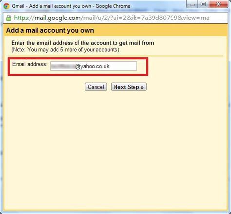 Yahoo Email Address Search Uk How To Import Your Yahoo Email Contacts To Gmail