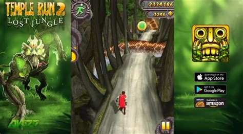 temple run 2 apk mod v1 28 offline unlimited diamonds for android free4phones temple run 2 lost jungle v1 36 mod apk free shopping akozo