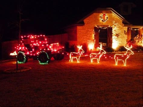 jeep christmas lights 2013 holiday gift guide for jeep fans gear accessories