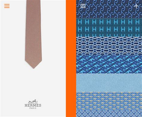 Hermes Luxury Culture 2393 1 Set 3 In One herm 232 s tie app keeps fashionable entertained