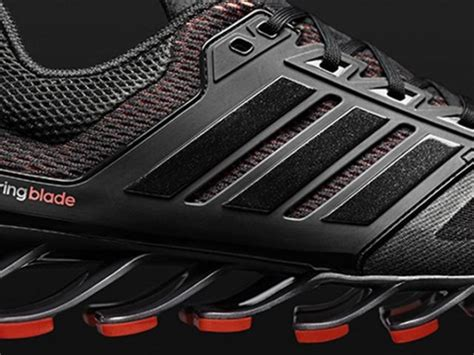 adidas officially unveils springblade drive weartesters