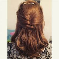 hair styles with rhinestones really simple hairstyles 17 easy diy ideas updated for